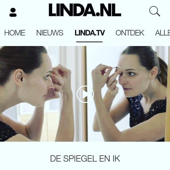 Linda TV Nikki de Graaf